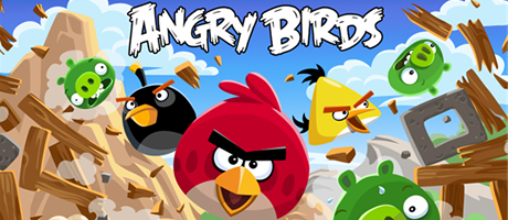 Angry Birds para Windows Phone gratis hasta el 15 de Mayo de 2013