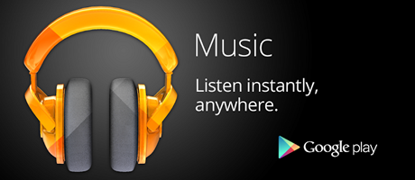 "Google anuncia ""Google Play Music – All Access"""