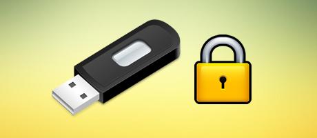 Seguridad USB