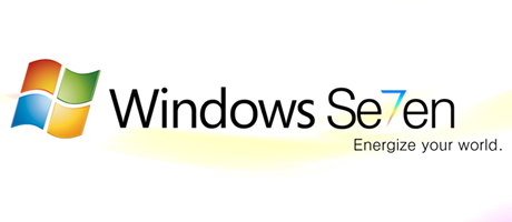 Windows 7 Logo No Oficial