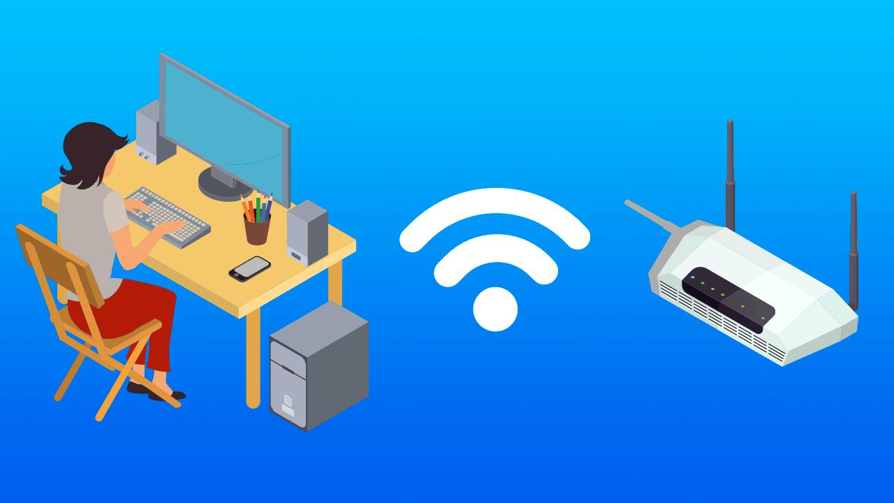 Poner Wi-Fi a la PC de escritorio