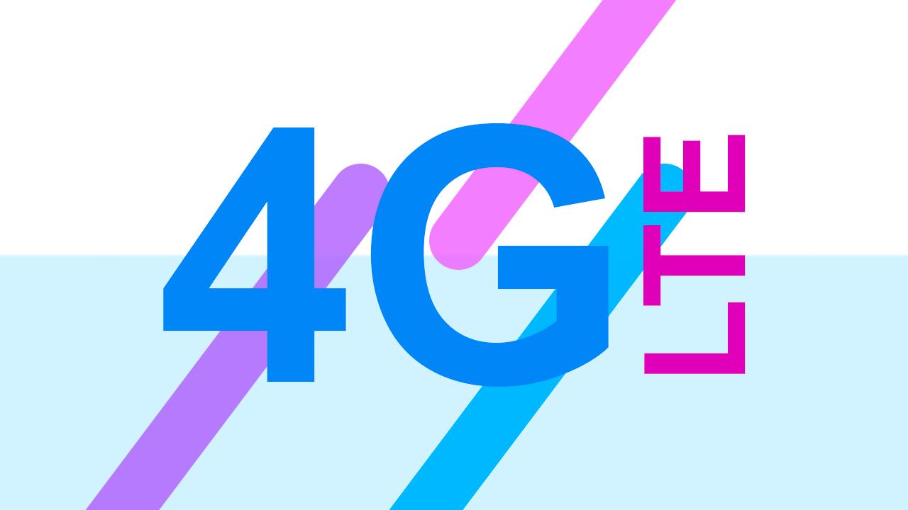 4G LTE Peru