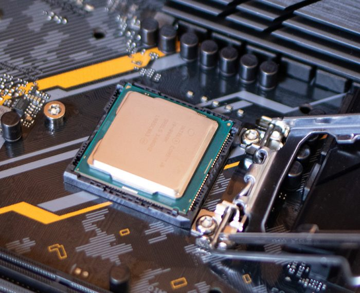 La importancia de agregar pasta térmica al procesador