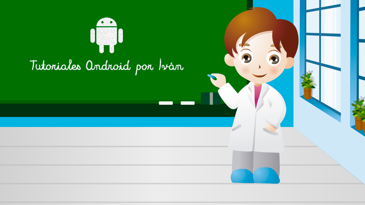 Tutoriales Android