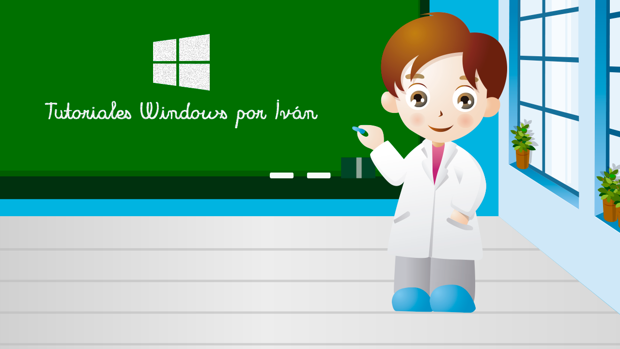 Tutoriales Windows HD