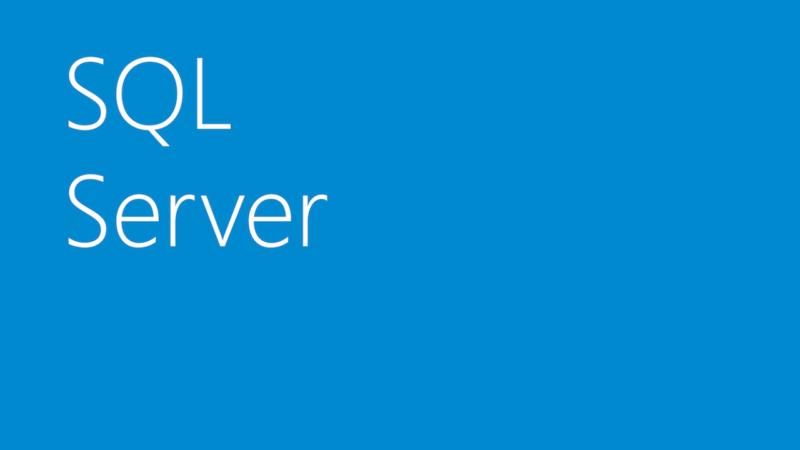 Solucionar error de idioma al instalar SQL Server 2017