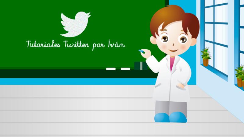 Como mostrar el contador de caracteres en Twitter