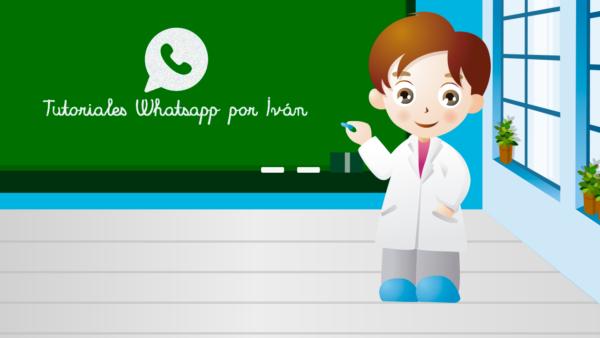 Enviar imágenes en Whatsapp sin perder calidad