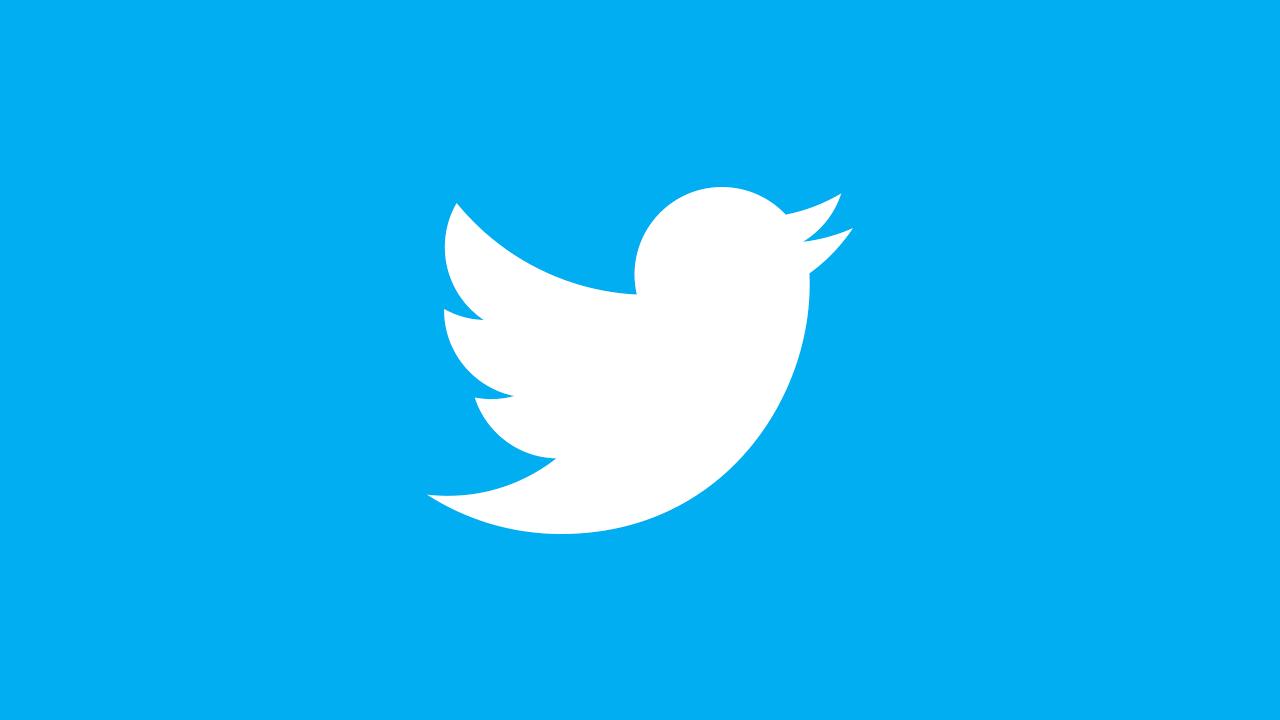 Twitter logo HD