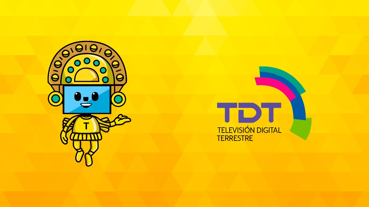 Televisión Digital Terrestre - Perú (Tedito - TDT)