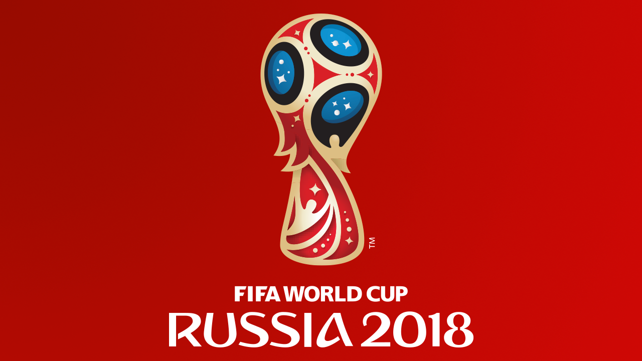 Copa Mundial de la FIFA Rusia 2018™