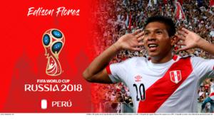 Wallpaper de Edison Flores de Perú para la Copa Mundial de la FIFA - Rusia 2018 - Edición para PC (1920x1080)