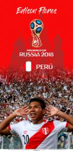 Wallpaper de Edison Flores de Perú para la Copa Mundial de la FIFA - Rusia 2018 - Edición para Samsung S9 (1440x2960)