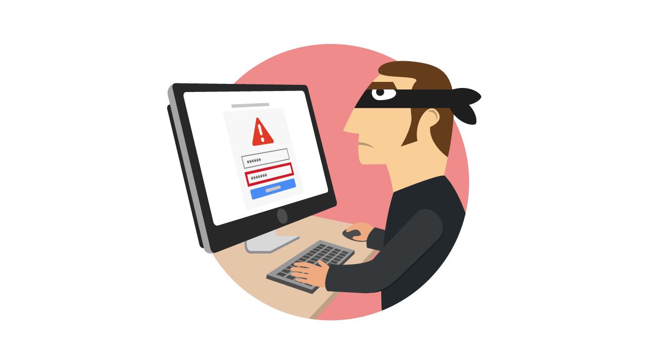 Seguridad contra el phishing