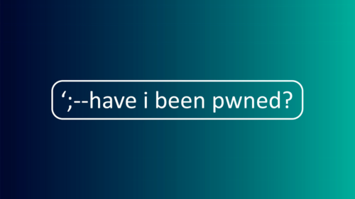 ¿Como saber si mi contraseña ha sido hackeada?