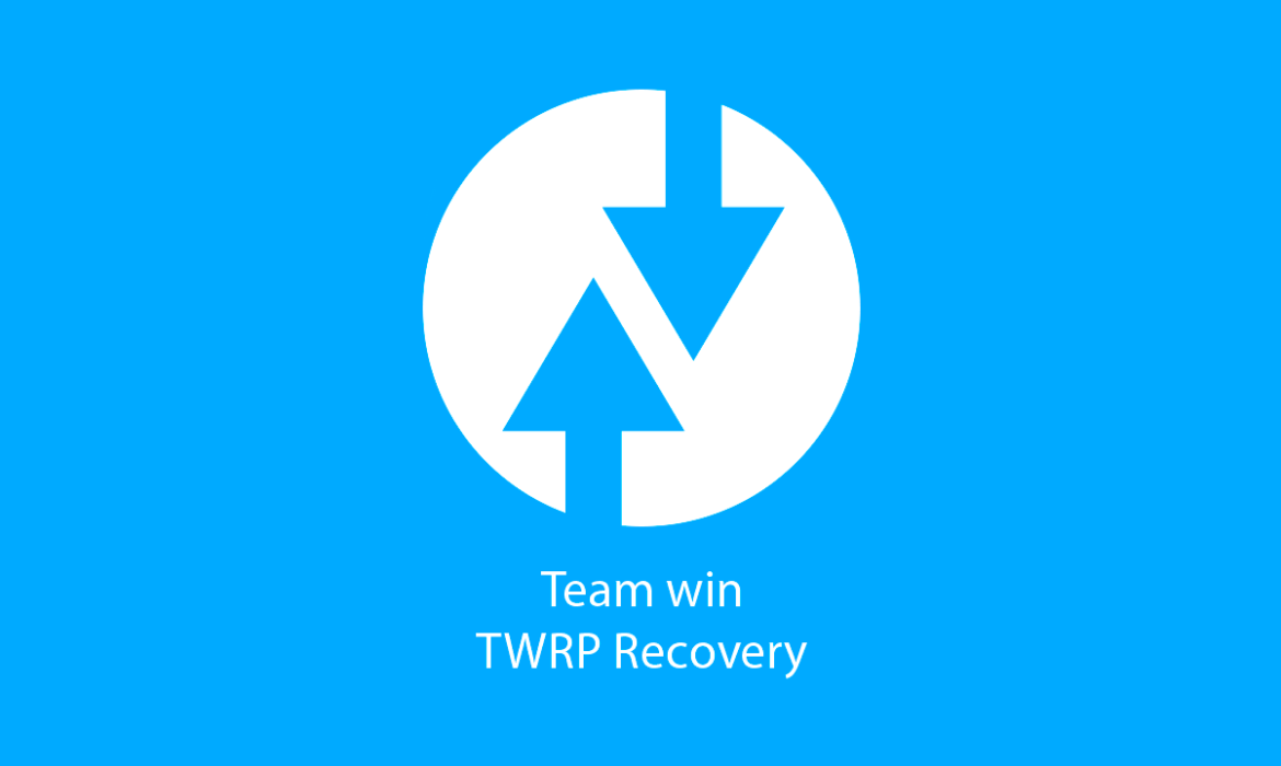 Team Win - TWRP Recovery