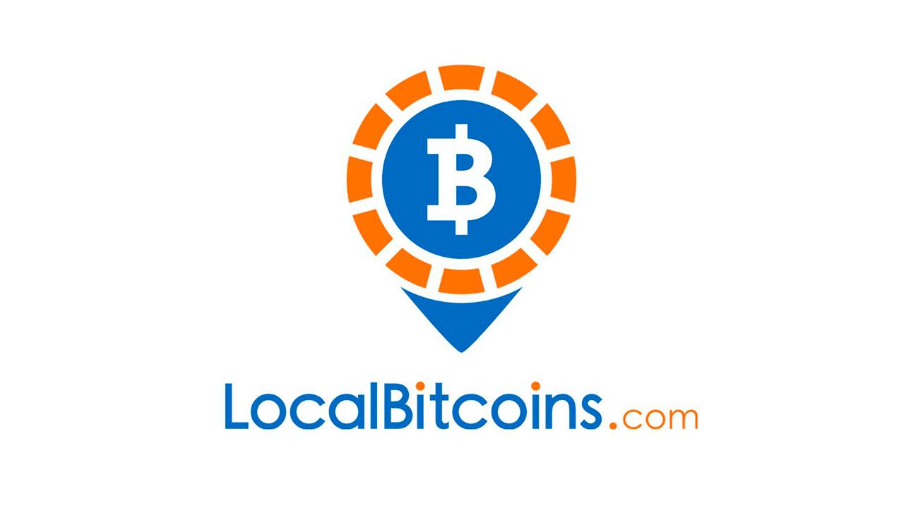 Logo localbitcoin