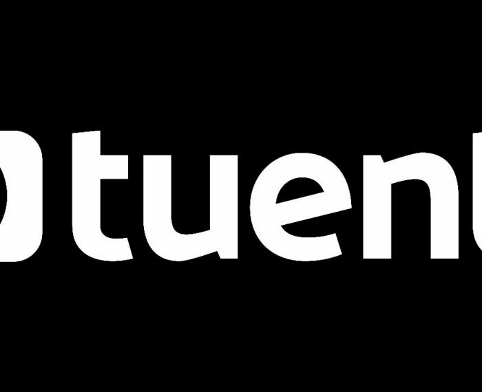 Tuenti logo