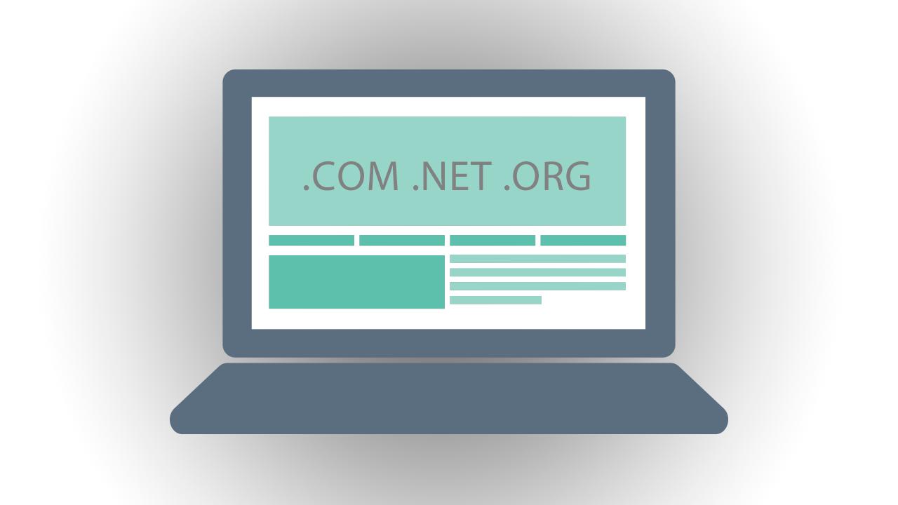 Paginas para comprar un nombre de dominio