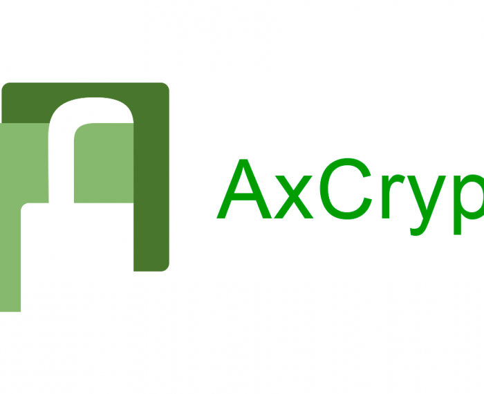 Proteger archivos con contraseña con AxCrypt