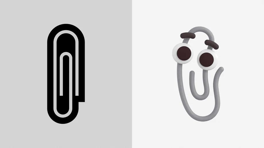 Emoji Clippy