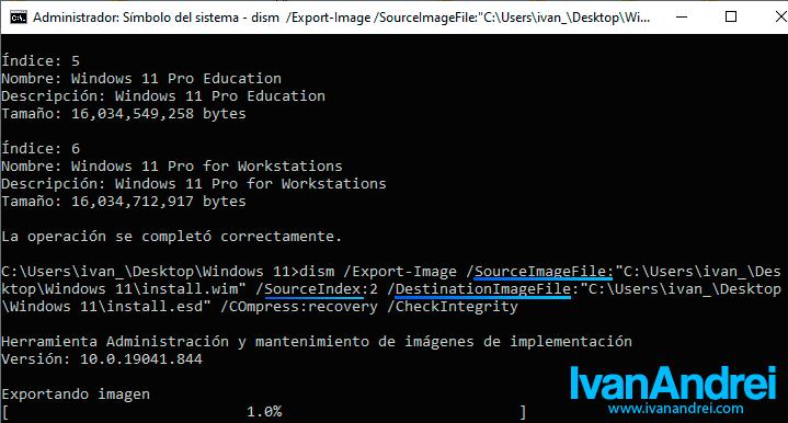 Cómo instalar windows 11 en equipos no soportados