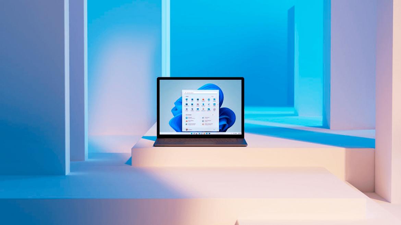Windows 11 - Diseño 01 para portada