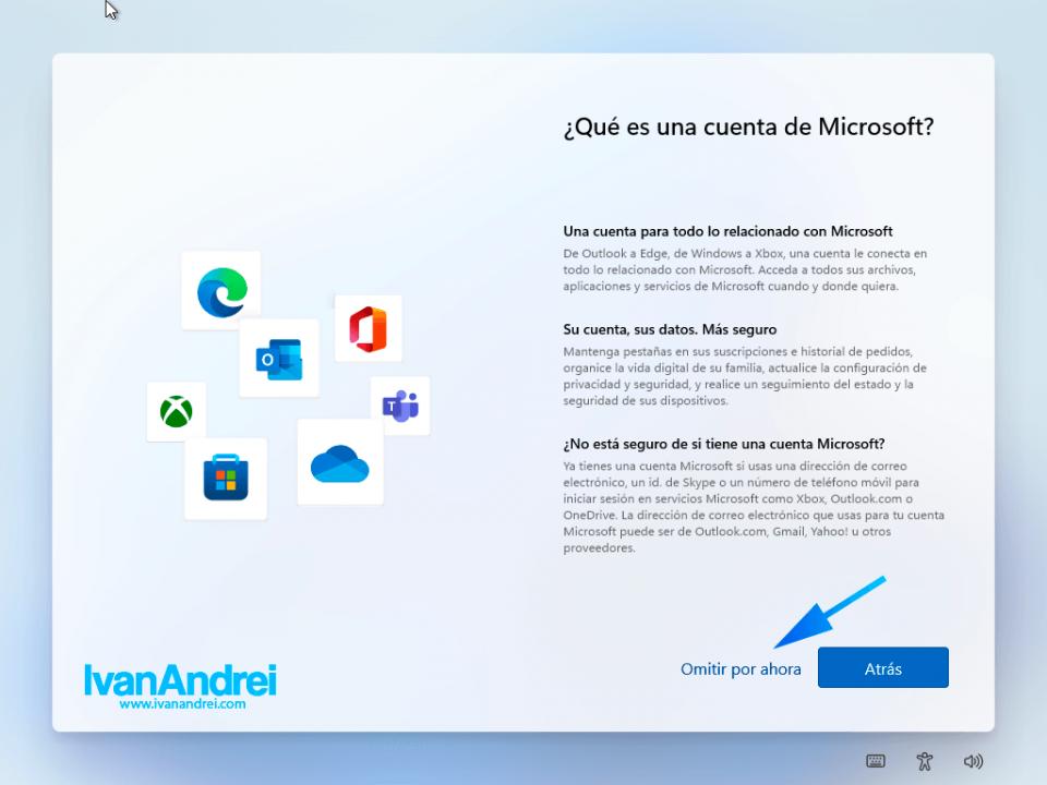 ¿Qué es una cuenta de Microsoft?