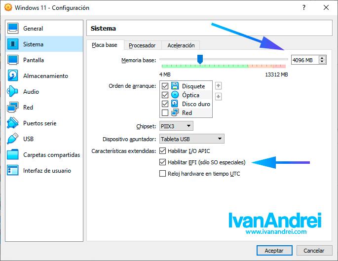 Cómo ejecutar Windows 11 en una máquina virtual VirtualBox